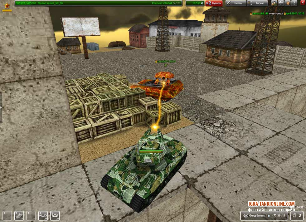Играть в world of tanks blitz моды android
